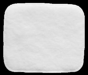 facial pad